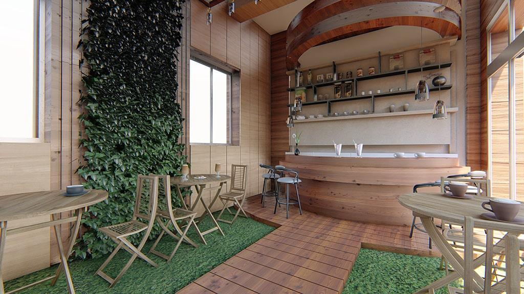 طراحی و اجرای دکوراسیون داخلی اتاق استراحت پالایشگاه هشتم پارس جنوبی