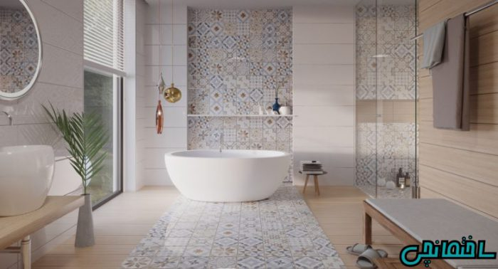 بازسازی حمام ها و اهمیت آن در بازسازی نمای داخلی ساختمان